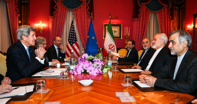 iran nuclear agreement review act
