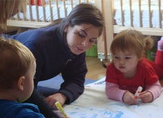 jack and jill daycare reviews