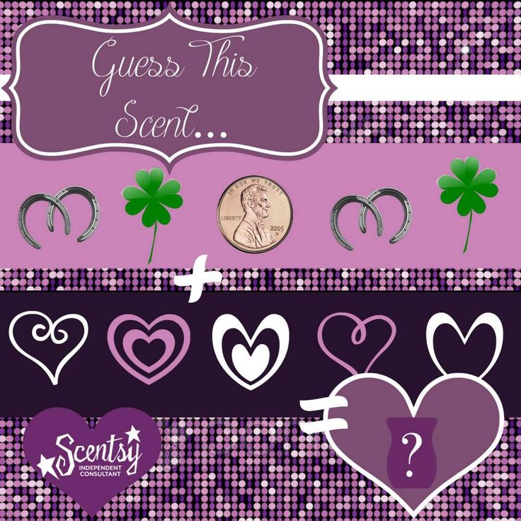 lucky in love scentsy review