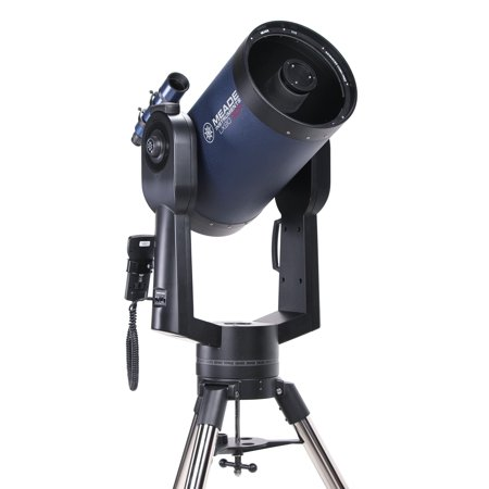 meade lx90 10 inch review