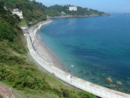 meadfoot bay hotel torquay reviews