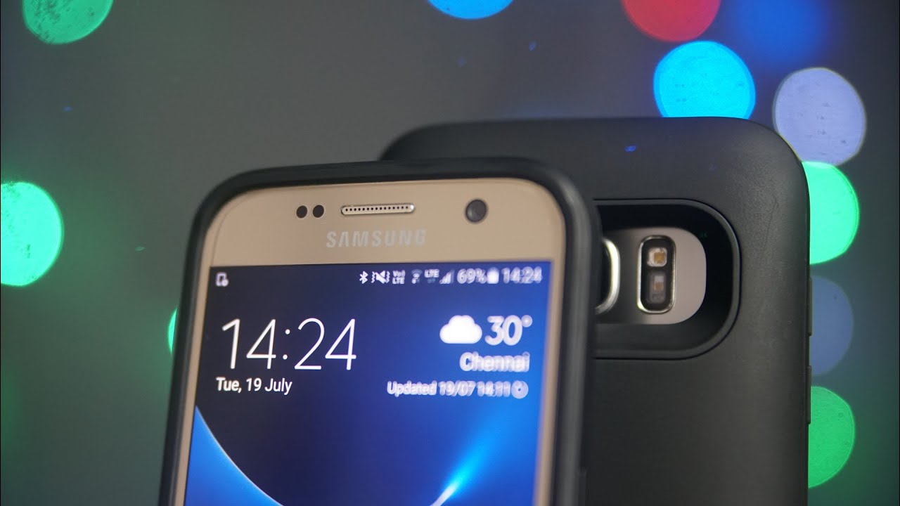 mophie juice pack galaxy s7 edge review