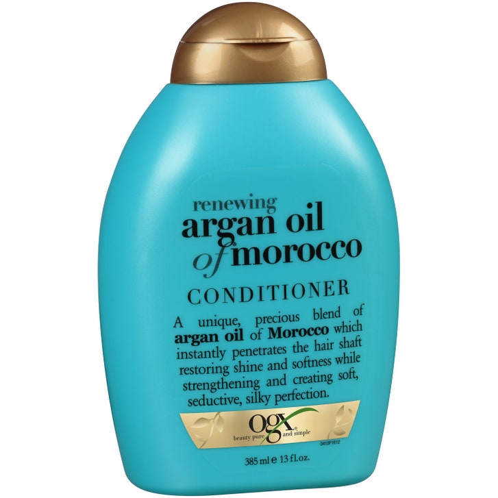 moroccan oil leave in conditioner reviews