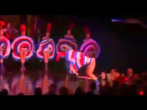 moulin rouge dinner and show review