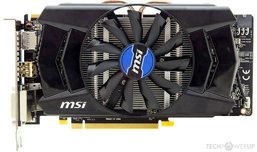 msi r7 265 2gd5 oc review