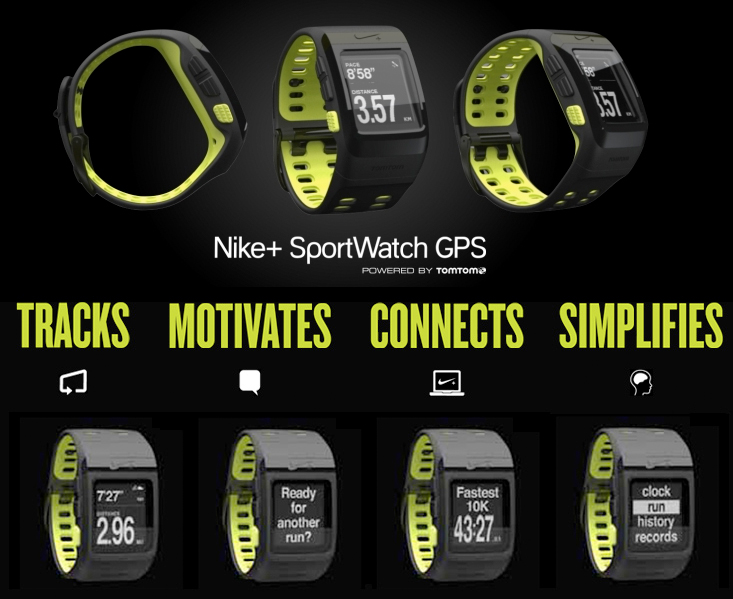 nike fuel band review vs fitbit