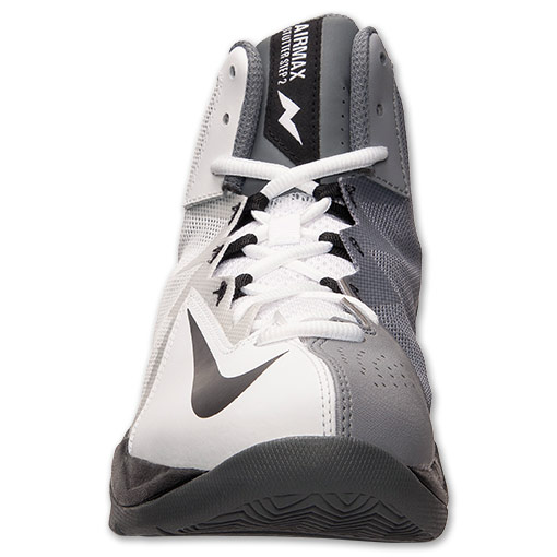 nike stutter step 2 review