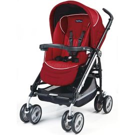 peg perego aria double stroller reviews