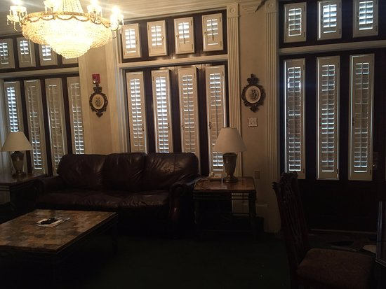 plaza suite hotel new orleans review