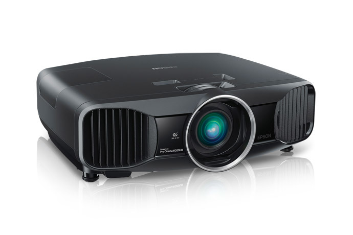powerlite home cinema 640 3lcd projector review
