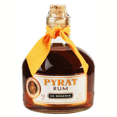 pyrat rum xo reserve review