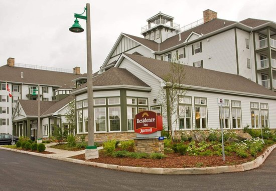 residence inn marriott gravenhurst reviews