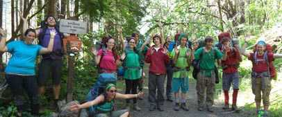 rites of passage wilderness therapy reviews