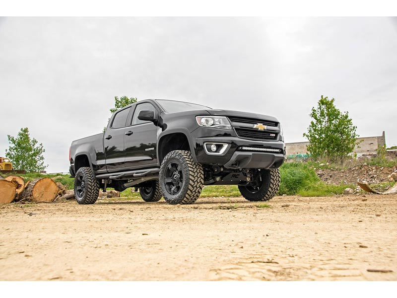 rough country suspension lift kit reviews