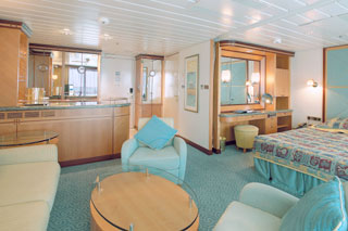 royal caribbean adventure of the seas cabin reviews