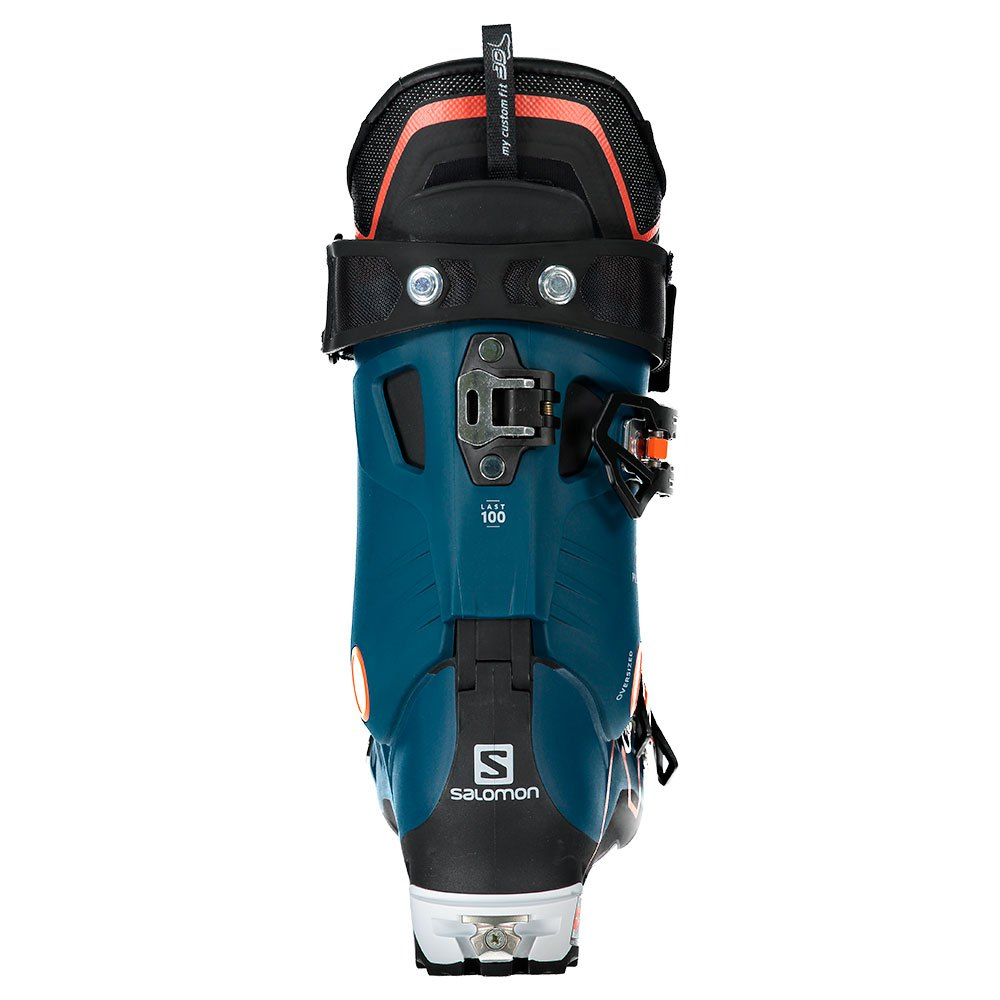 salomon qst pro 120 review