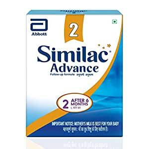 similac advance stage 3 review