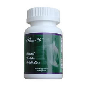 slim solution herb supplement review