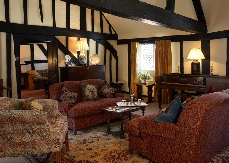 spread eagle hotel midhurst reviews