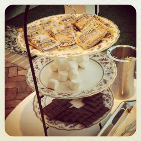 st michaels manor afternoon tea reviews