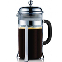 sterling pro french press review