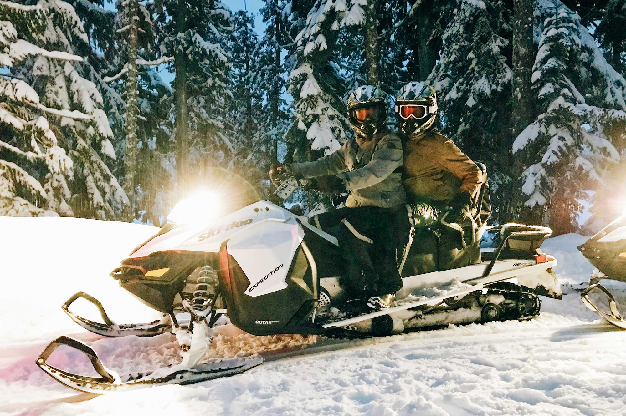 the adventure group whistler review