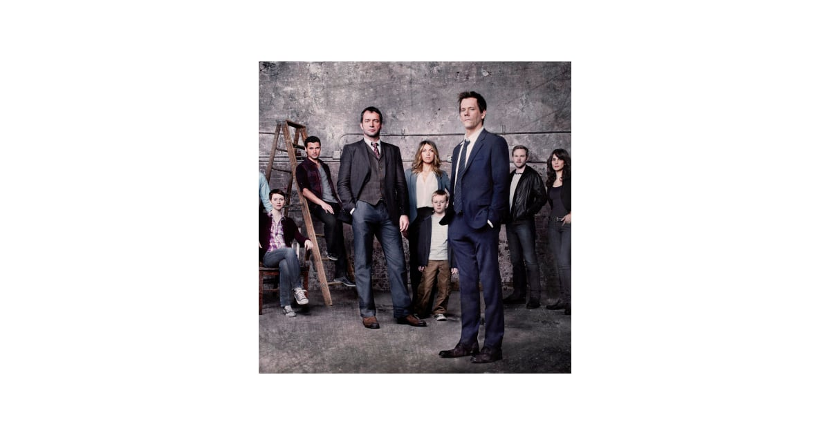 the following tv show review