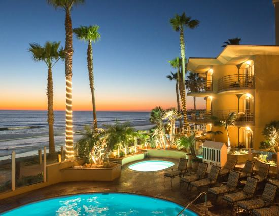the pacific terrace hotel san diego review