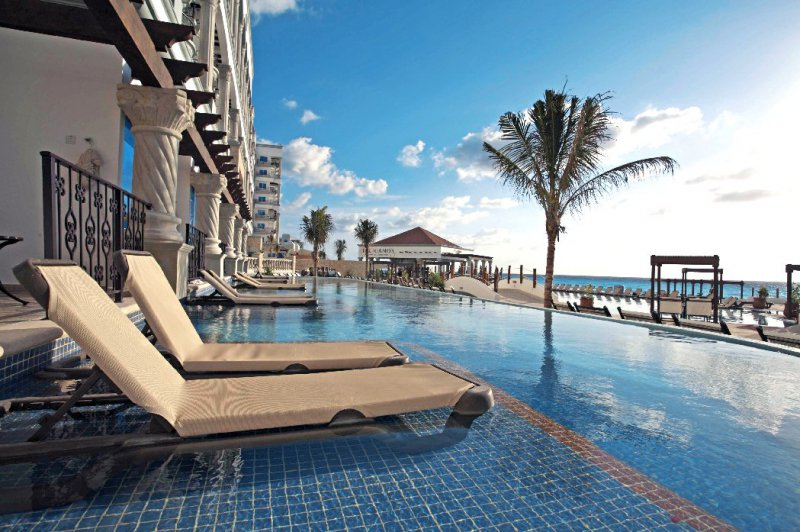 the royal in cancun adults only all inclusive reviews