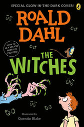 the witches roald dahl review