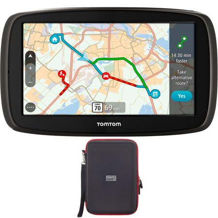 tomtom go 60s 6 gps 1fc6 019.00 review