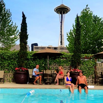 travelodge seattle by the space needle reviews