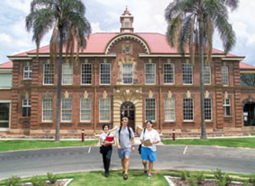 university of queensland study abroad reviews