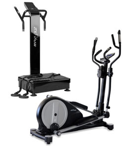 vibration plate weight loss reviews