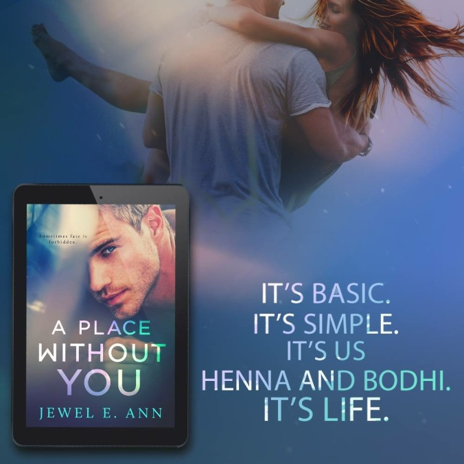 with or without you book review